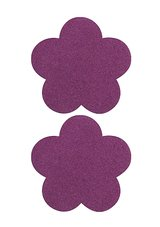 Nipple-Sticker-Blossom-Purple
