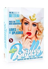 Saucy-Sailor