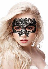 Princess-Black-Lace-Mask-Black
