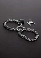 Steel-Chain-Cuffs