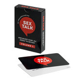 Sex-Talk-Volume-1